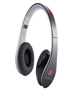 Blue Beats Wireless head phones - Grey