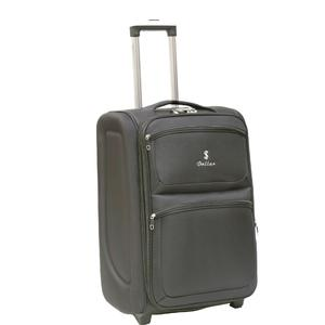 PREMIUM 24inch Trolley Case - Black