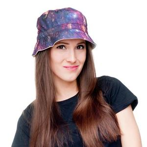 Unisex Outdoor Bucket Hats Cap Sun Beach Beanie Sun Protection Fisherman Hat BU