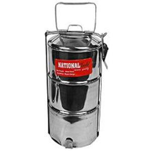 EasyLifeStainless Steel Lunch Box Medium National