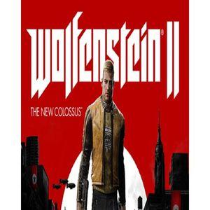 WOLFENSTEIN II game steam