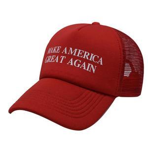 Baseball Cap Adjustable Sun Hat Mesh Beach Hat in Spring Summer