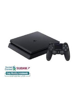 PlayStation 4 Slim - 500GB - Region 3 - Black