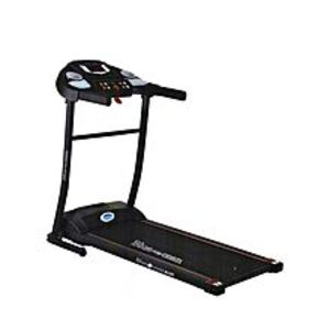 i FitnessBO-039 - Blue Ocean Motorized Treadmill - 2HP - Black