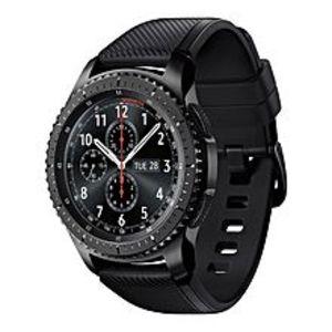 SamsungSM-R760 - Gear S3 Frontier Smart Watch - 4GB ROM - Space Grey