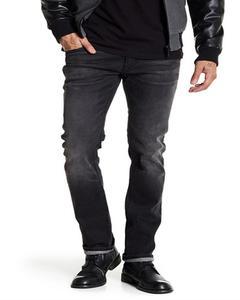 Panache Charcoal Color Jeans For Him
