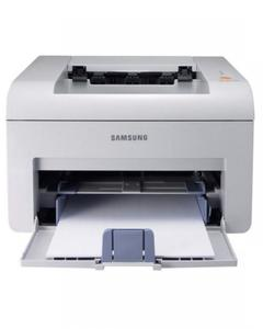 ML-2571N - Compact Mono Laser Printer - Grey