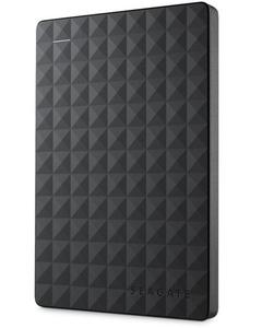 1TB Portable Hard Drive - Black (Supplier Warranty)