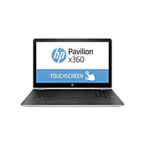 HP PAVILION 15-BR052OD - CI5 TOUCH X360 - REFURBISHED