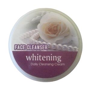 DS Saeed Ghani Face Cleanser Cream