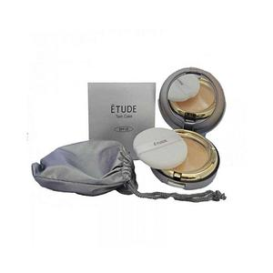 Etude Twin Cake Face Powder #02(Natural)