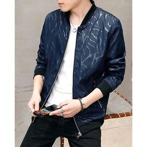 IDOL Fashion New Classic Fashion Bomber Jacket for Men. IFS-BJ