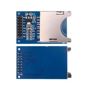 Module SD Card Reader Slot Circuit For Arduino ARM MCU Card Reader Writer