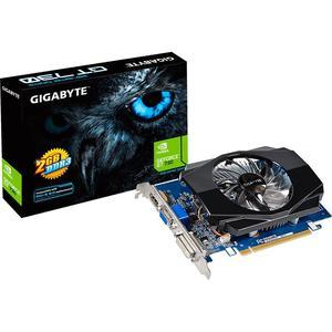 Gigabyte GV-N730D3-2GI NVIDIA GeForce GT 730 2GB Video Graphics Card