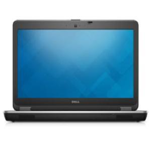 "Latitude E6440 Laptop Intel Core I5-4300U 4Gb 320Gb Sata 14.0"" DOS Refurbished"