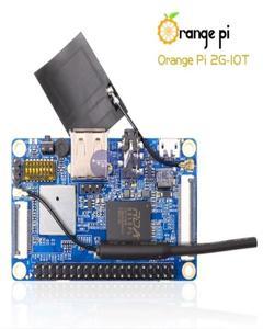 Orange Pi 2G IoT better than raspberry pi
