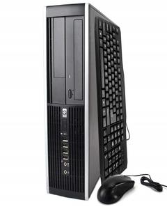 Desktop Computer Pro 6300 Intel Core I3 3Rd Gen 3220 (3.30 Ghz) 4 Gb Ddr3 500 Gb Hdd Intel Hd Graphics 2500 Windows 7 Pro -Certified Pc