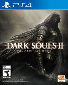 Dark Souls Ii Playstation 4