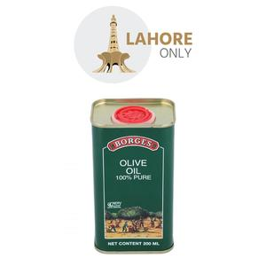 Borges Olive Oil 100% Pure 200ml