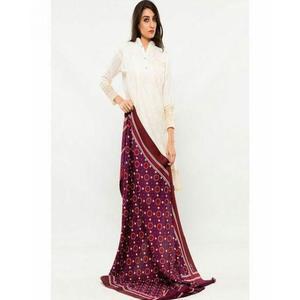 Multicolor Color Sindhi Ajrak