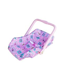 Super Baby Carry Cot - Pink