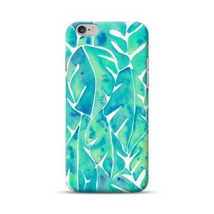 Split Leaf Cover For Iphone 6
