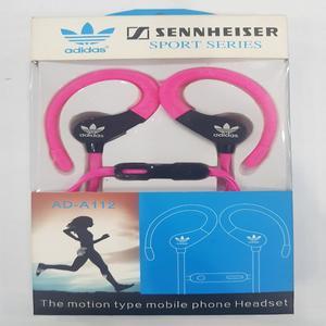 Headphones Sennheiser Sports series