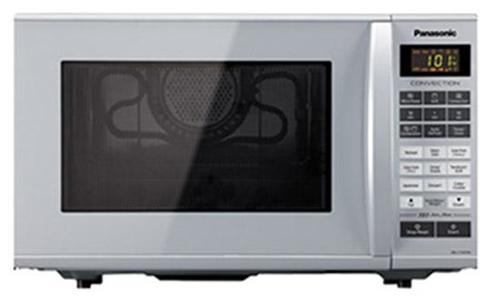 Panasonic Convection NNCT651M 27 Liter Microwave Oven, Microwave Oven, Oven
