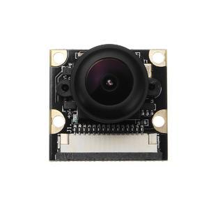 1080P Camera Module Board 5MP 160° Fish Eye + IR Night Vision For Raspberry Pi