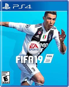 Developers: Electronic Arts – Ps4 – Fifa 19