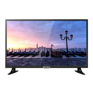 "Eco Star CX-32U571P - HD LED TV - 32"" - Black"