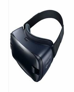 Samsung Gear VR 2016 Headset Black (SM-R323)
