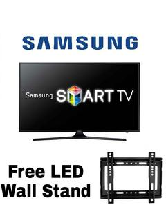 Samsung M5300 - 32 Inches Smart LED Tv - UHD - 1980x1080 - Android OS - 5 Series - Black
