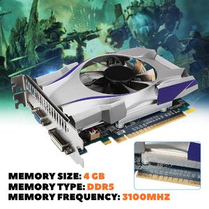 For NVIDIA GeForce 4GB GT730 GDDR5 128Bit Express Game Video Card Graphics