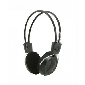Audionic Stereo Ultra Bass Heat AH-112 Headset with two Connectors
