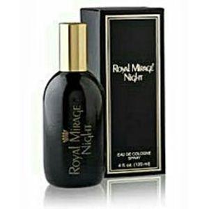 Night DreamsRoyal Mirage Night Perfume For Men - 120ml