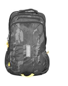 Pack of 2 - At Insta I Backpack + Pencil Case - Camouflage Black