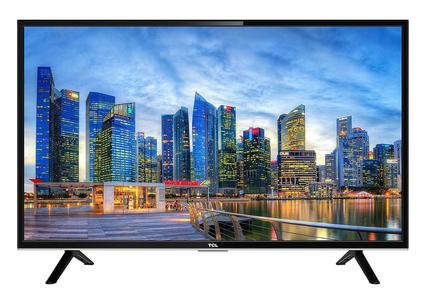 "TCL - 40"" D3000- FULL HD LED TV"