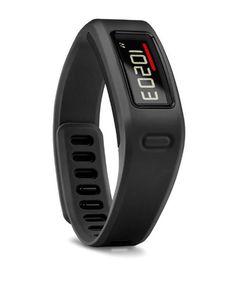 Garmin Vivofit - Activity Tracker - Black with Heart Rate Monitor