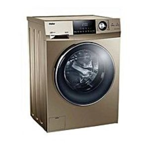 HaierHWM-80-B12756 - Front Load Fully Automatic Washing machine - 8 kg