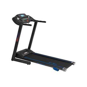 Motorized Treadmill (2.0HP) - Black