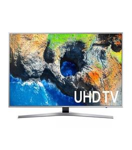 "Samsung 55MU7000 - 55 - 4K UHD SMART LED TV - 3840 x 2160 - Black"""