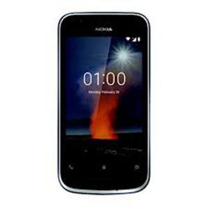 "Nokia 1 - 4.5"" - 1GB RAM - 8GB ROM - 5 MP Camera"