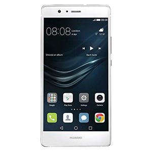 Used Huawei P9 Lite - DUAL SIM - 3GB Ram / 16GB Rom - White - ONLY KIT