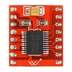 1.2A Mini Dual Motor Driver Module Full-bridge Driver for Arduino