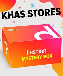 Special Mystery Box By Worth Rs.2600 for Rs 999