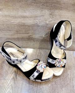 New Stylish Fancy Sandal for women LFW 49