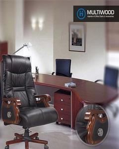 Duplex Ceo Chair -