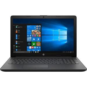 HP 15 DA-1024NX Laptop 8th Gen Core i3, 4GB, 1TB, 15.6 , DVD-RW, DOS, Black