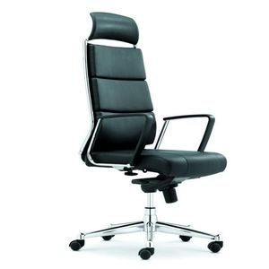 Torch Cm-F94As Executive Chair - Black